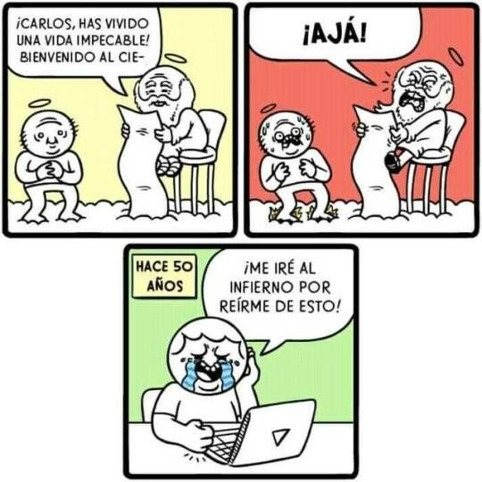 Todos tenemos al menos una mancha negra en nuestra vida #memes #risas #memesespañol #instagram #fotos #chistes #top #comic