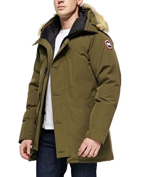 Canada Goose' chateau parka outlet official