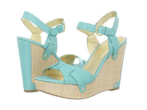 ivanka trump #wedge #shoes #sandals $90 (reg 130)