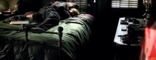 Oh tate and violet