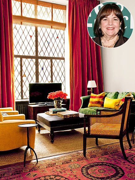 Barefoot Contessa, Celebrity Homes, Chefs at Home, Food Network ...