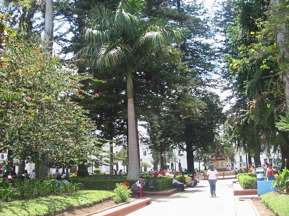 Southern Colombia boasts Popayan, one of the premier intellectual and cultural capitals of Colombia.