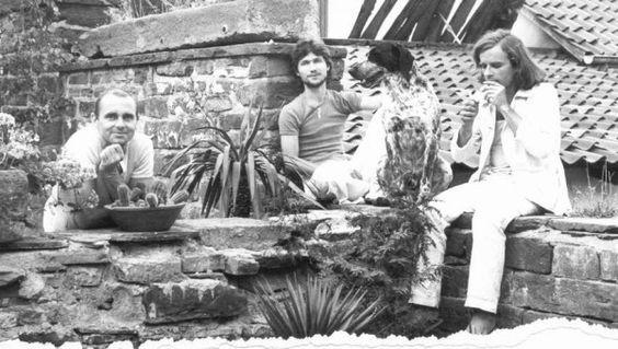 Harmonia 1975