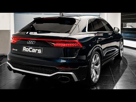 2020 Audi Rs Q8 Wild High Performance Q8 Youtube In 2020 Audi Rs Audi High Performance Cars