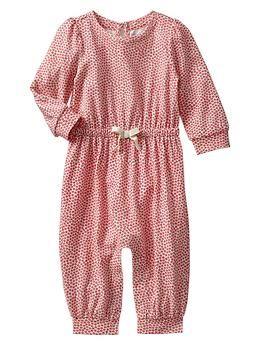 Paddington Bear™ for babyGap mini floral print one-piece | Gap: Babygap Mini, Awaits Babygirl, Baby Girl, Baby Bellis, Baby Gap