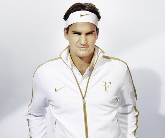 Image result for roger federer famous jacket