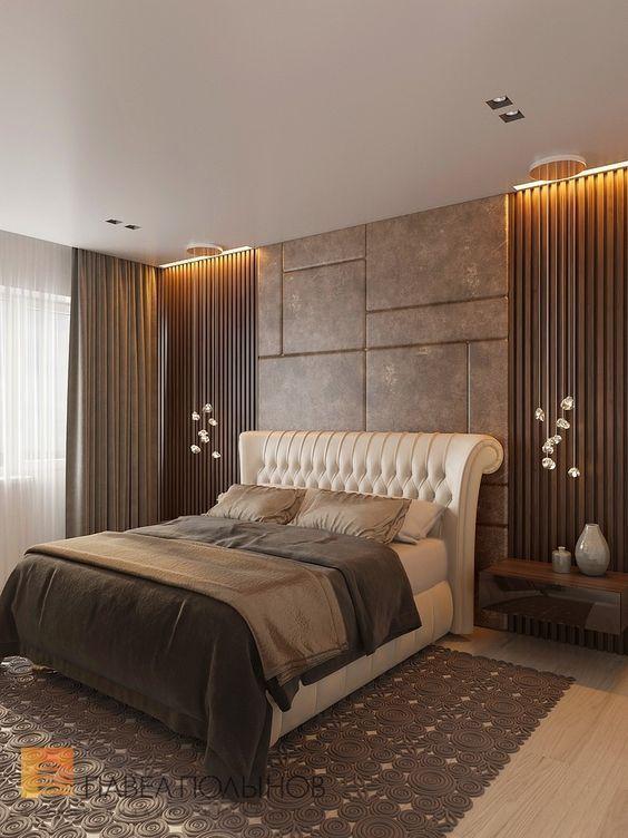 Romantic Modern Luxury Master Bedroom Designs Trendecors