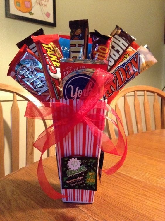 40th Birthday Gift Basket Ideas For Her Th Gifts