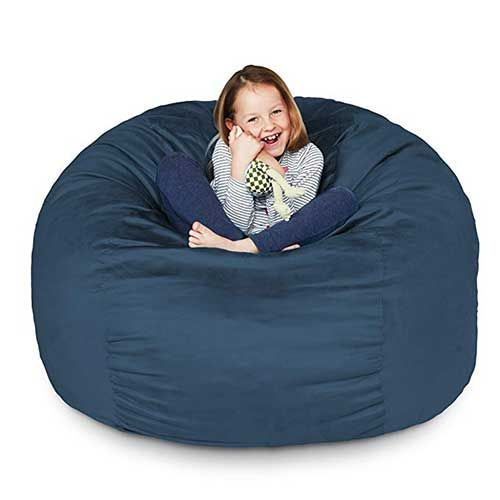Top 10 Best Bean Bag Chairs For Kids In 2018 Reviews