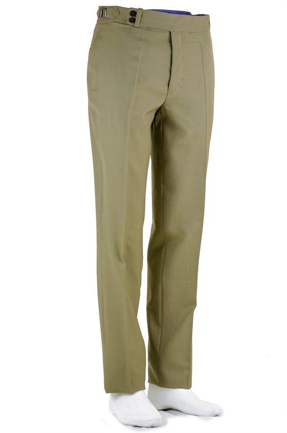 Pantalón P5R FRESCO BR C0011 - Pantalones - Hombre - Colección