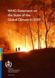 WMO Statement on the State of the Global Climate in 2019 - Búsqueda de Google