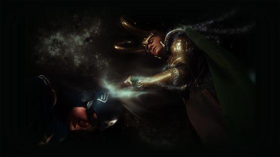 In the end, you will always kneel . . .    Loki-Kneel2 by stak1073.deviantart.com