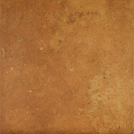 Porcelánico Pelourinho rosso 46,5x46,5