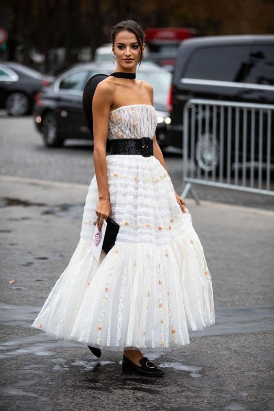 The Best Street Style Looks From Paris Fashion Week Spring 2019 - Fashionista