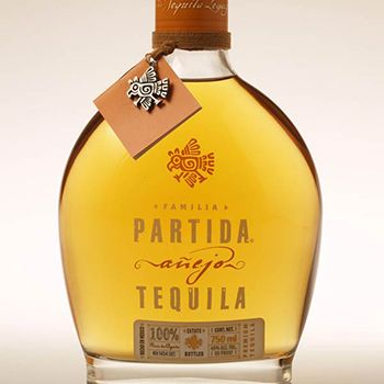 Edrington signs US deal with Tequila Partida