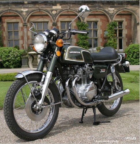 Honda Cb350 Four Gas Tank Decals Ebay Honda Motorcycles Honda Cb Vintage Honda Motorcycles