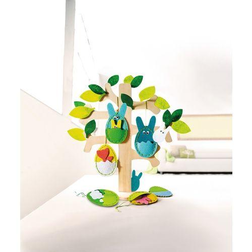 Dekobaum JAKO-O, Bastelset - Da sprießt es überall – auch ohne Garten! ♥ sorgfältig ausgewählt ♥ Jetzt online bestellen!