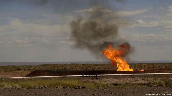 """Eurolat: Ante el fracking, """"precaución"""""""