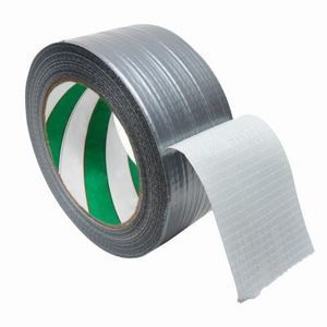 How to Remove Sticky Duct Tape Residue