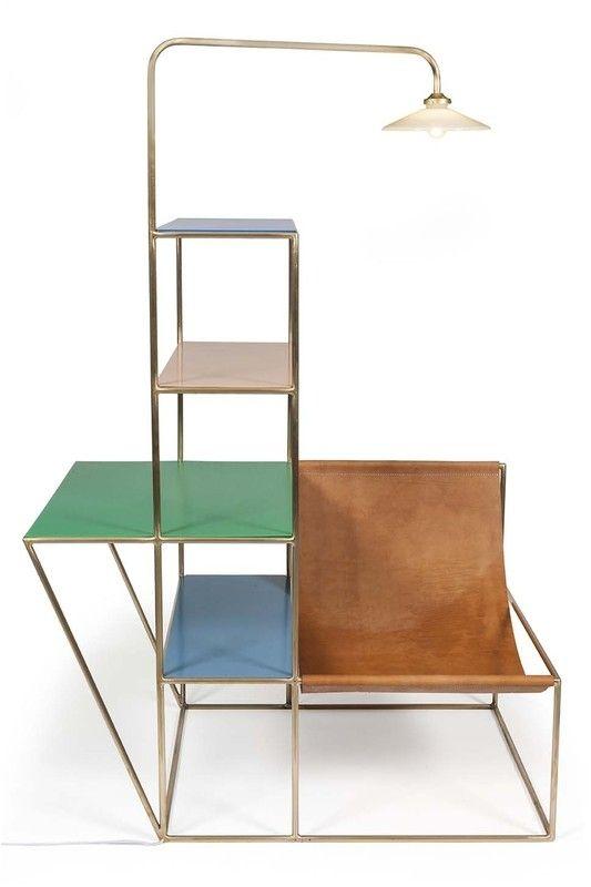 Muller Van Severen Belgique 2012 Mobilier De Salon Art Decoratif Moderne Contemporain