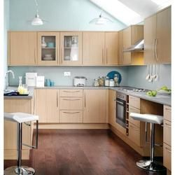 Wickes kitchens galway 1000mm base unit 69 inc doors for Kitchen design galway