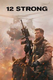 Ver 12 Valientes 2018 Online Free Movies Online Movies Online Full Movies