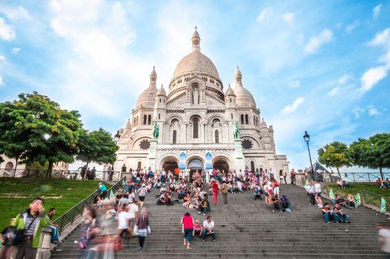 Top 20 des sites gratuits à Paris