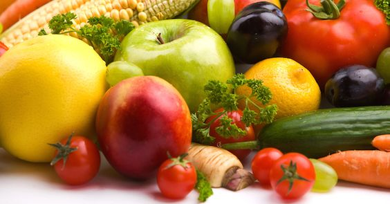 Frutta e verdura rimedio naturale contro le malattie croniche
