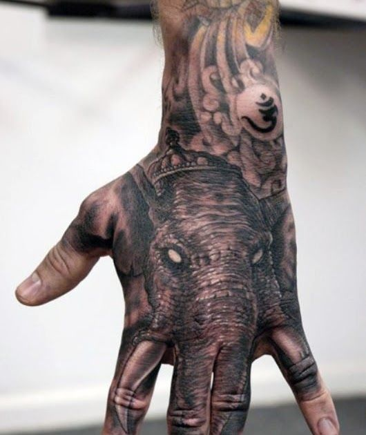 25 Unique Elephant Tattoos On Hand Simple Unique Hand Tattoos Parryz Com 150 Realistic Hand Tattoo Idea In 2020 Hand Tattoos Elephant Tattoos Elephant Tattoo On Hand