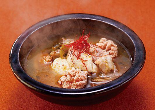 茅乃舎 鍋 レシピ