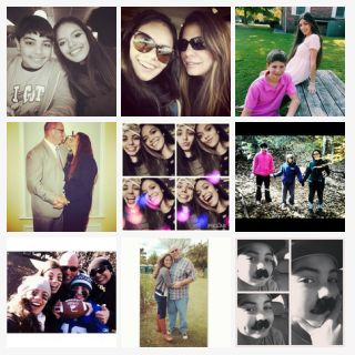 I just turned my Instagrams into magnets with #StickyGram! Get 15% off your order with FRIENDUNNT