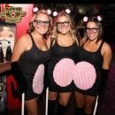 Sexy Three Blind Mice Group Halloween Costume