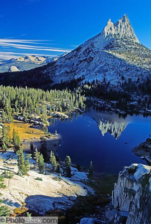 Yosemite National Park, Kalifornien, USA. Den passenden Koffer findet ihr bei uns: https://www.profibag.de/reisegepaeck/