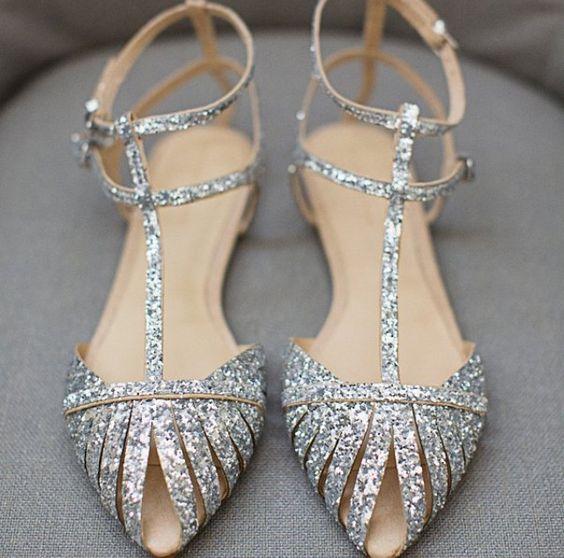 La GRANDE battle nuptiale : Les chaussures 👠 1