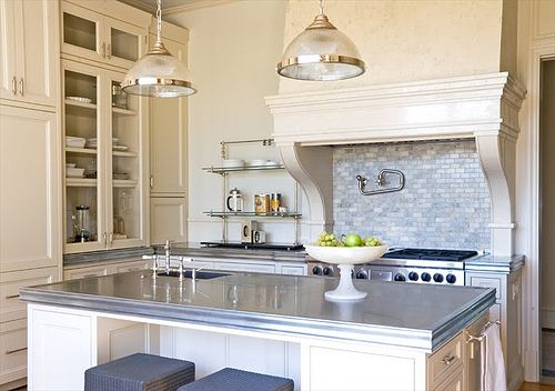 Glass short cabinets