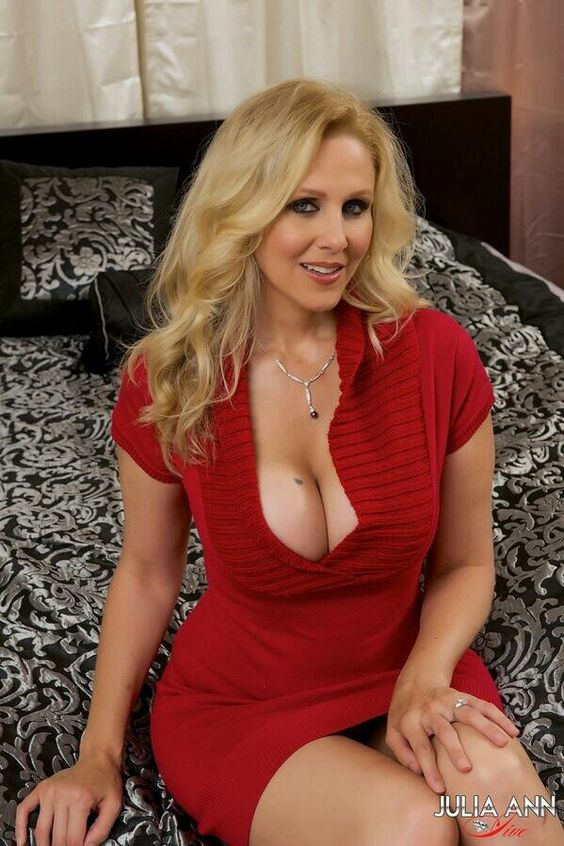 Julia Ann Milf 42