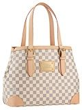 Louis Vuitton Damier Azur Canvas Hampstead PM N51207