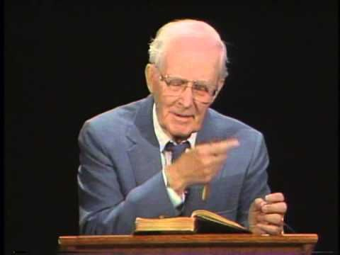 Lecture 19 - Book of Mormon - 2 Nephi 9 The Atonement & Judgment - Hugh Nibley - Mormon