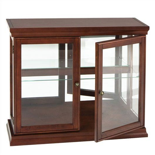 Curio Cabinet With Images Glass Cabinet Doors Curio Cabinet
