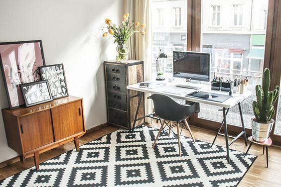 Karen Hofstetter's Office