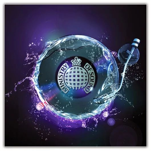VA - Ministry Of Sound Sunset Chilled (3 CD) (2017)
