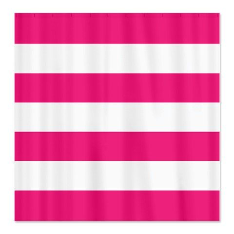 pink and white striped shower curtain. Fascinating Pink And White Striped Shower Curtain Contemporary Inspiring