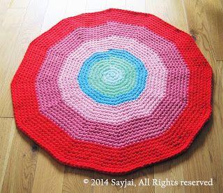 Patrón cricket alfombra