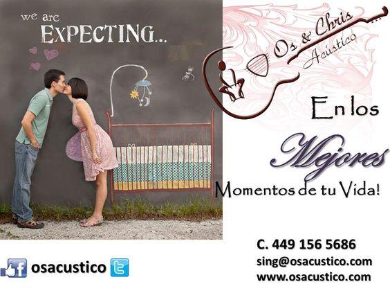En los mejores momentos de tu Vida! www.osacustico.com Feel the emotions www.israael.com