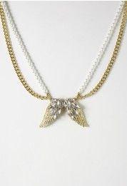 Wings. chicwish.com