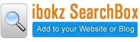 iboks multi-search box. Add to your website or blog