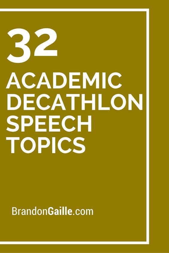 Academic Decathlon Essay Rules Of Writing - image 4