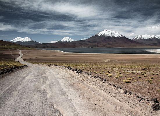 Top Regionen für 2015 - Lonely Planets Best in Travel