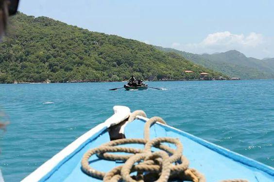 Labadie - Haïti - Voyage Humanitaire 2014