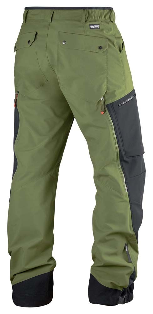 Haglofs Rugged Mountain Pant Pro Mens Outdoor Clothing Pants Outdoor Outfit